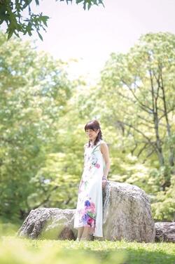 近藤恵美 & 透視リーディング・ヒーリング Yumi写真