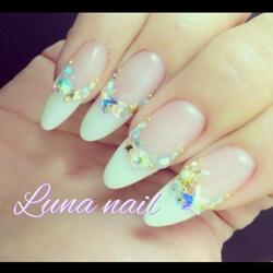 出展者(出店者)29 Luna nail